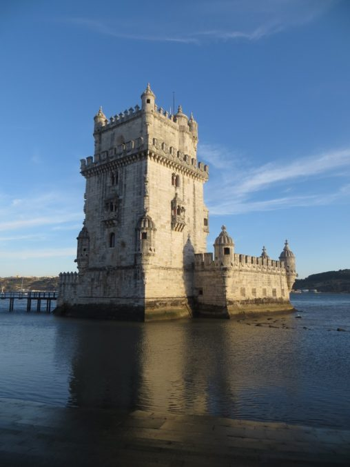 Tower of Belém (Torre de Belém)